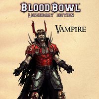 Blood Bowl Legendary Edition Vampires