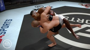 EA Sports MMA Screen 300x168 EA Sports: MMA – Xbox 360 Review