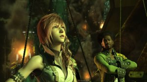 FFXIII cutscene 300x168 Brash Games' Top 5 Games of 2010