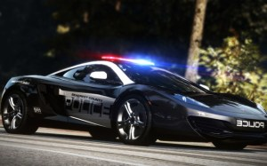 nfs hot pursuit cop car 300x187 Need For Speed: Hot Pursuit – Xbox 360 Review
