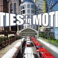 Cities in Motion PC Packshot