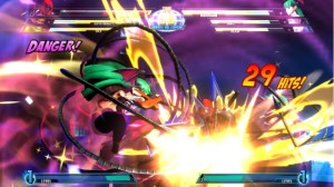 MVC3 3 300x168 Marvel vs Capcom 3: Fate of Two Worlds – PS3 Review