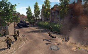MenofwarAS31 300x186 Men of War: Assault Squad – PC Review