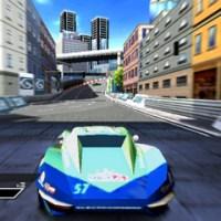 Ridge Racer 3D (3DS) Screenshot (4)
