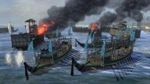 Total War Shogun 2 Screenshot 08 300x168 Total War: Shogun 2 – PC Review