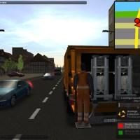 Garbage Truck Simulator Screenshot PC (2)