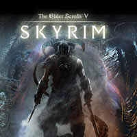 The Elder Scrolls V Skyrim