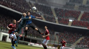 fifa12 pc milan goalie fist clear wm 300x168 FIFA 12 PC Screenshots – Gamescom 2011