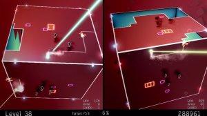 Cubixx HD Arcade Co op Homers PSN Screenshot 2 300x168 Cubixx HD – PSN Review