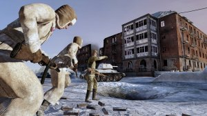 Red Orchestra 2 Heroes of Stalingrad Screenshot PC 3 300x168 Red Orchestra 2: Heroes of Stalingrad – PC Review