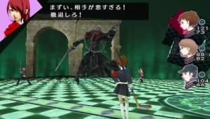 Shin Megami Tensei Persona 3 Portable Screenshot 2 300x170 Shin Megami Tensei: Persona 3 Portable – PSP Review