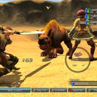 White Knight Chronicles Origins PSP Screenshot (2)