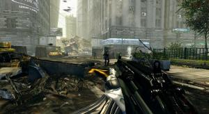 Crysis 2 300x164 2011 – 5 Games that Deserved Better