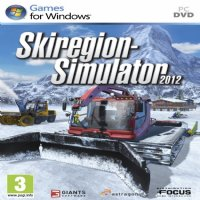Ski Region Simulator PC Game