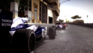 F1 2011 Screenshot 002 300x170 F1 2011 – PS Vita Review