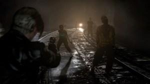 Resident Evil 6 Image 2 300x168 Resident Evil 6 – Preview