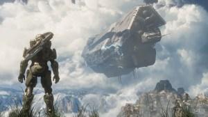halo 4 Screenshot 2 300x168 Halo 4   Xbox 360 Review