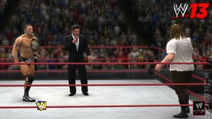wwe4 300x168 WWE 13   Xbox 360 Review
