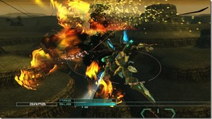 zoe 3 300x169 Zone of Enders HD Collection   PS3 Review