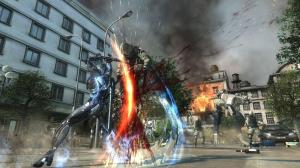 MG2 300x168 Metal Gear Rising: Revengeance   Xbox 360 Review