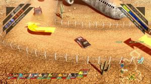 Fuel Overdose 1 300x168 Fuel Overdose Review