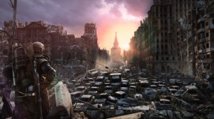 Last Light 300x168 UK games chart   Metro: Last Light top this weeks list