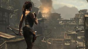 Tomb Raider Screen 2