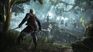 Assassins Creed 4 Black Flag 3 300x168 Assassins Creed 4: Black Flag Pirates Review