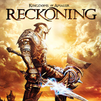 Reckoning Kingdoms of Amalur