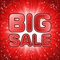 Big Sale1 300x300 Epic PC Game Deals From 99p