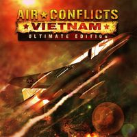 Air Conflicts Vietnam Ultimate Edition PS4