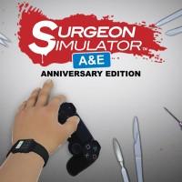 Surgeon Simulator PS4