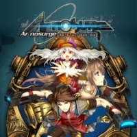 Ar nosurge Ode to an Unborn Star
