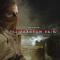 Metal Gear Solid V The Phantom Pain Packshot