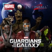 ZEN Pinball 2 Guardians of the Galaxy Review