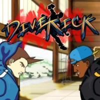 Divekick Review