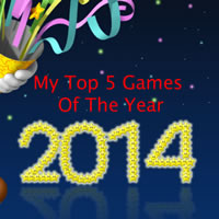 Games of the Year 2014