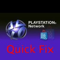 PSN Quick Fix