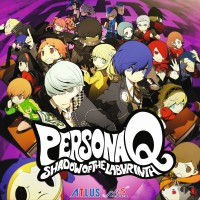 Persona Q Shadow of the Labyrinth Review‏