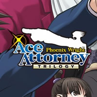 Phoenix Wright Ace Attorney Trilogy Review