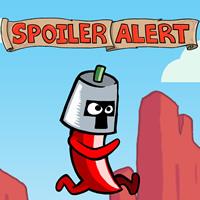 Spoiler Alert PC Review