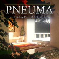 Pneuma- Breath of Life