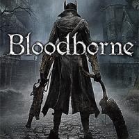 Bloodborne logo