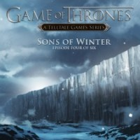 Game of Thrones Episode 4 Sons of Winter