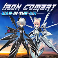Iron Combat War in the Air 3DS Review