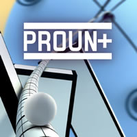 Proun+-3DS-Review