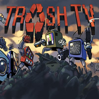 Trash TV Review