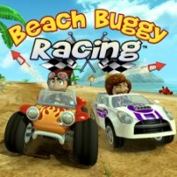 Beach Buggy Racing PS4 Competition