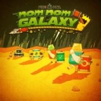 Nom Nom Galaxy Review
