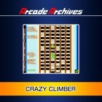 Arcade Archives CRAZY CLIMBER PS4 Review